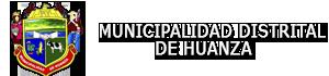 Municipalidad de Huanza